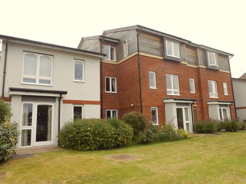 1 Bedroom Flat for sale in Awdry Court St. Nicolas Gardens, Birmingham