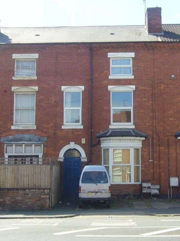 3 Bedrooms Flat for sale in Margaret Road, Harborne B17 0EU. House Converted into Two flats