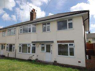 3 Bedrooms Flat for sale in Blagg Avenue, Nantwich, Cheshire