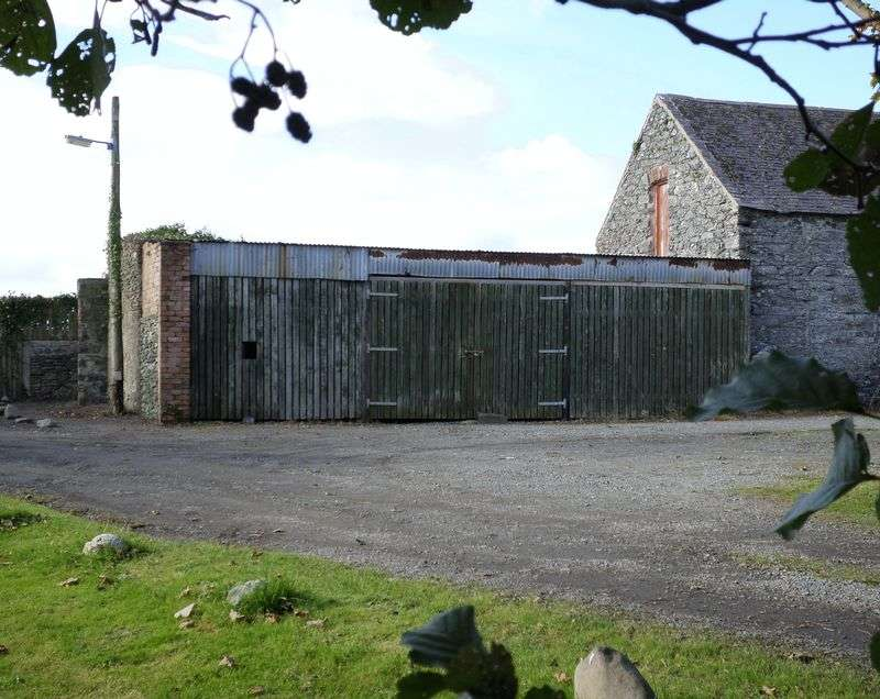 3 Bedrooms Land Commercial for sale in Valley, Anglesey