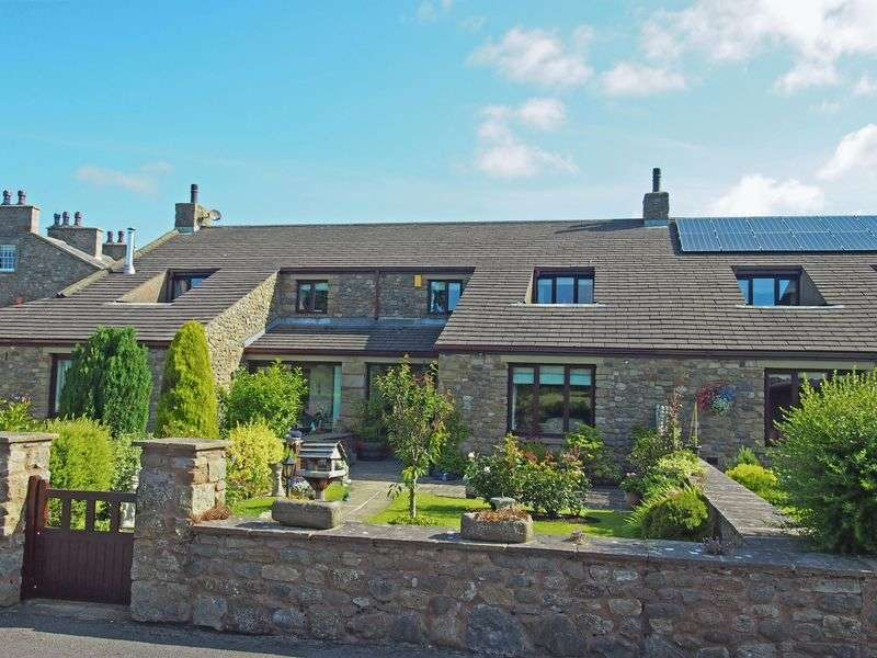 3 Bedrooms Cottage House for sale in Slyne Hall Heights, Slyne With Hest, Lancaster