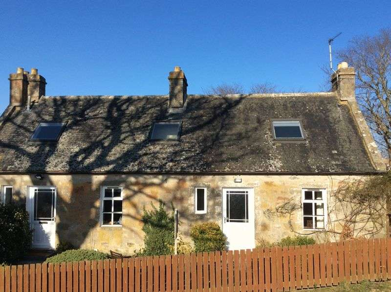 3 Bedrooms Cottage House for sale in Great 3 Bedrooms Cottage with Great Views.Nigg Fully Renovated