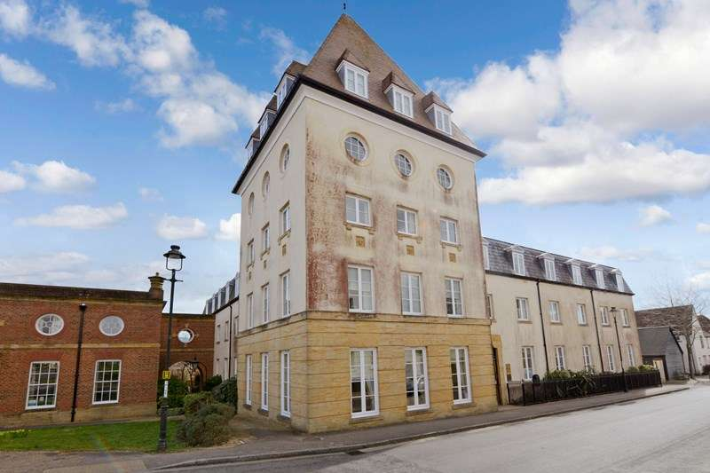 1 Bedroom Retirement Property for sale in Fleur-de-lis, Dorchester, DT1 3GX