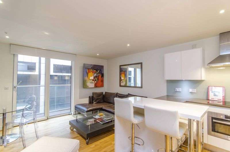 1 Bedroom Flat for sale in Howick Place, London, SW1P