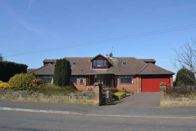 6 Bedrooms Detached Bungalow for sale in Liverpool Road, Lydiate, Liverpool