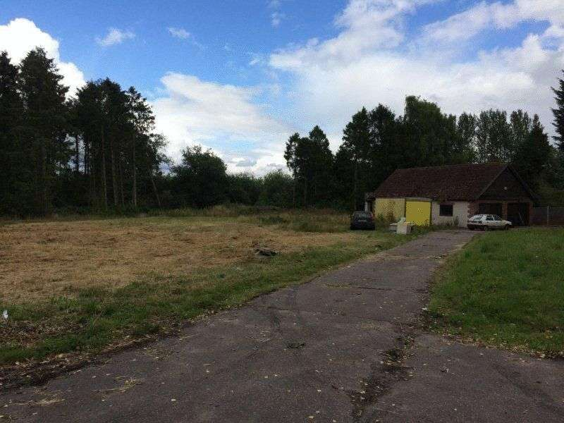 Property for sale in Crownthorpe Road, Wicklewood