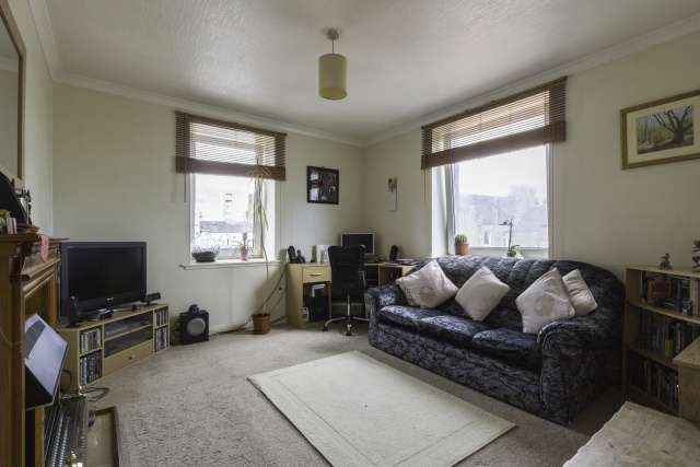 1 Bedroom Flat for sale in 55 South Methven Street, Perth, Perthshire, PH1 5NX