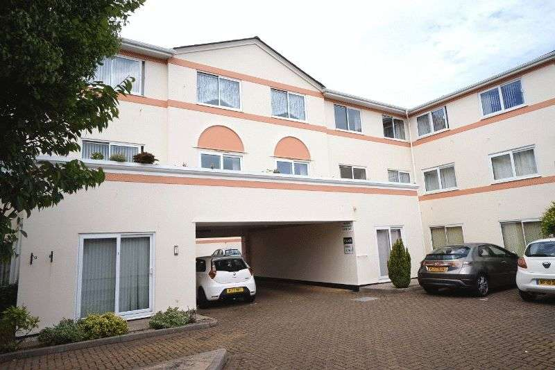 1 Bedroom Flat for sale in PAIGNTON REF: AA22