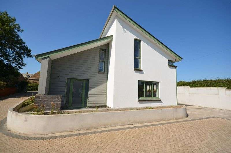 2 Bedrooms House for sale in NEW HOUSE, HILLHEAD, BRIXHAM