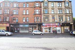 1 Bedroom Flat for sale in Causeyside Street, Paisley
