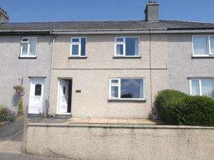 4 Bedrooms Terraced House for sale in Parciau, Mynytho, Gwynedd, LL53
