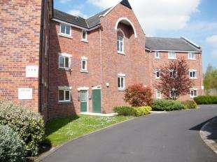 2 Bedrooms Flat for sale in Lever Court, Lever Close, Blackburn, Lancashire, BB2