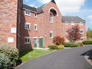 2 Bedrooms Flat for sale in Lever Court, Lever Close, Blackburn, Lancashire, BB2