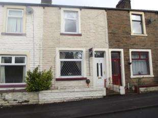 2 Bedrooms Terraced House for sale in Peart Street, Burnley, Lancashire, BB10