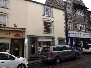 6 Bedrooms Retail Property (high Street) Commercial for sale in High Street, Conwy, Conwy, LL32