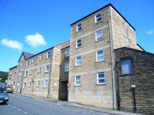 2 Bedrooms Flat for sale in St. James Court, Lancaster, Lancashire, LA1