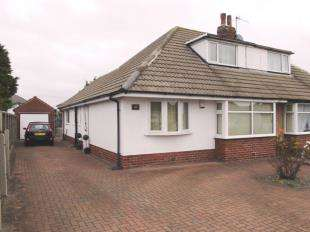 3 Bedrooms Bungalow for sale in Kilnhouse Lane, Lytham St. Annes, Lancashire, FY8
