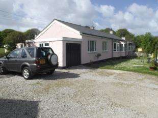2 Bedrooms Bungalow for sale in The Gateway, Moelfre, Anglesey, LL72