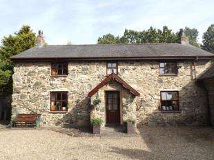 4 Bedrooms Detached House for sale in Newborough, Sir Ynys Mon, LL61