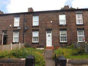 3 Bedrooms Terraced House for sale in Highfield Road, Old Swan, Liverpool, Merseyside, L13
