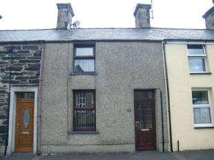 3 Bedrooms Terraced House for sale in School Street, Penrhyndeudraeth, Gwynedd, LL48
