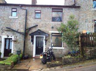 3 Bedrooms Terraced House for sale in Step Row, Weir, Lancashire, OL13