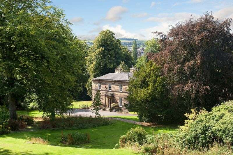 8 Bedrooms Property for sale in Northgate House, Honley, Holmfirth