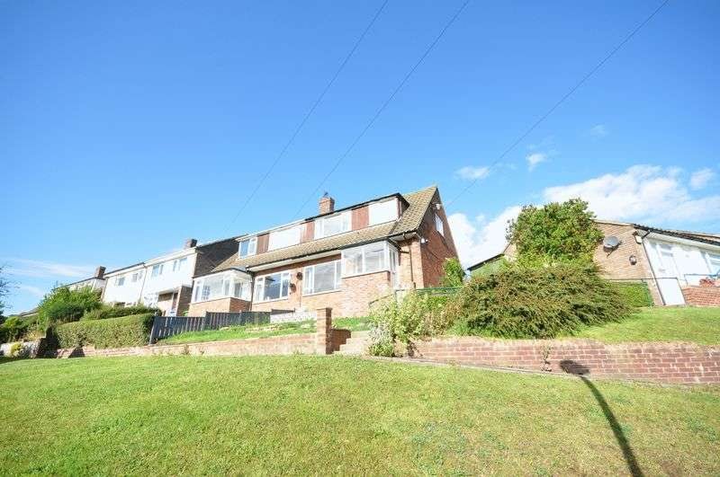 3 Bedrooms Semi Detached House for sale in Ingham Close, Whitby