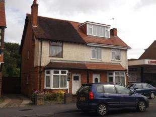 2 Bedrooms Semi Detached House for sale in Longmore Road, Shirley, Solihull, West Midlands