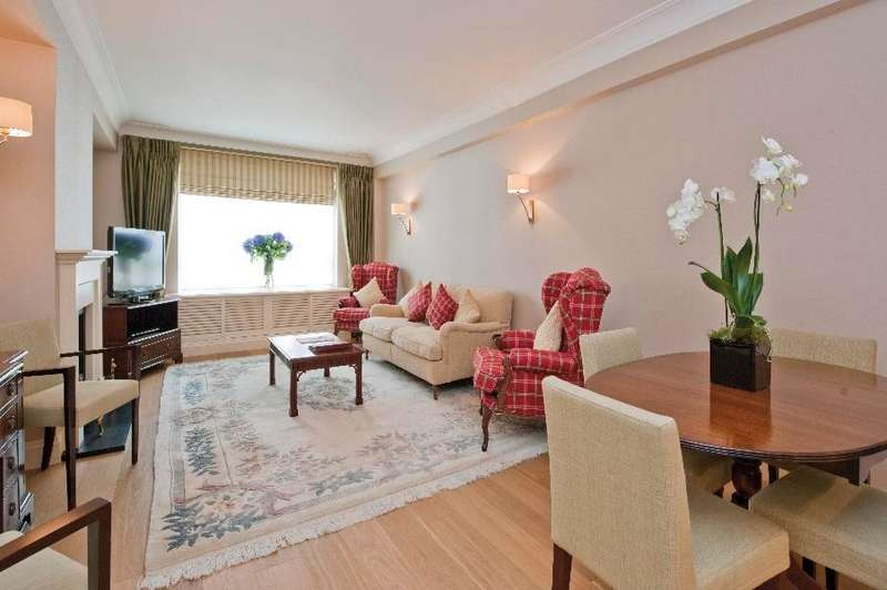 4 Bedrooms Apartment Flat for rent in Park Lane, Mayfair, London, W1K 1NA