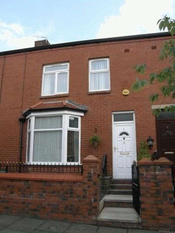 3 Bedrooms Terraced House for sale in French Avenue, Oldham