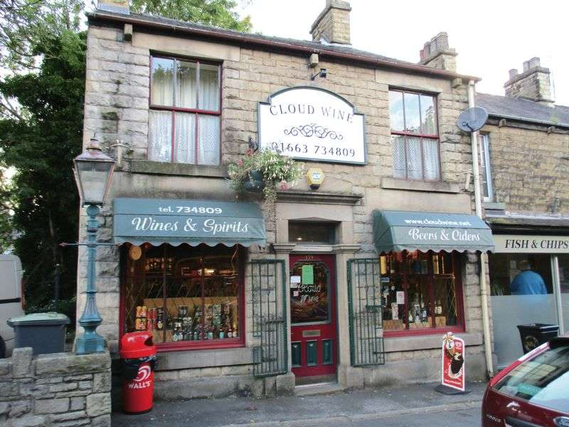 Property for sale in Beautiful Freehold Traditional Off Licence