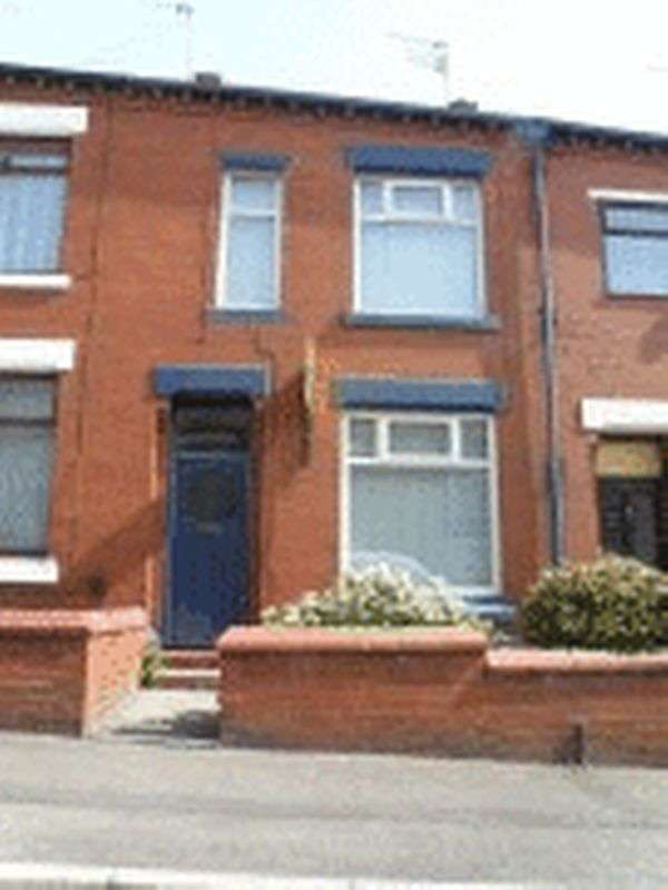 2 Bedrooms Terraced House for sale in 25 Mirfield Avenue Coppice OLDHAM