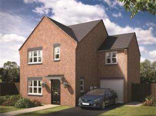 4 Bedrooms Detached House for sale in Hydro, Shobnall Road, Burton On Trent