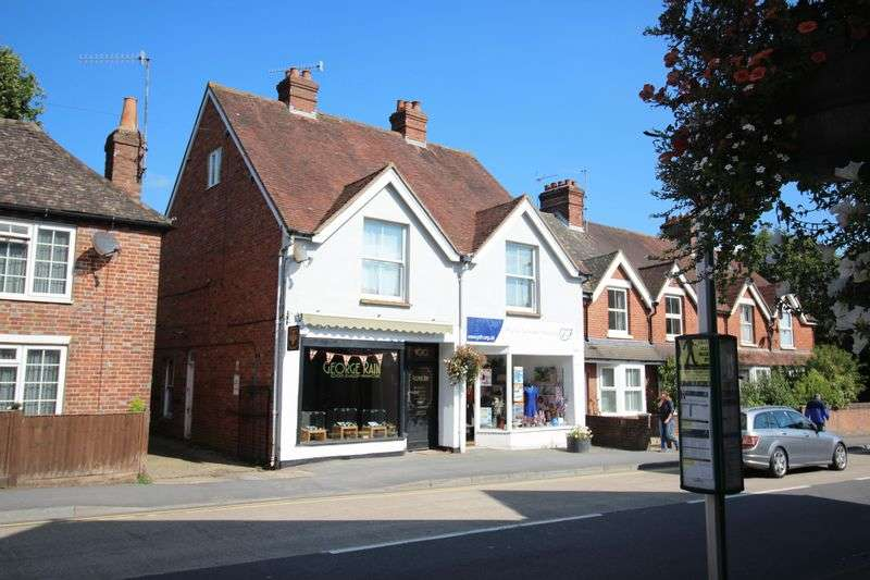 Property for sale in Wey Hill, Haslemere