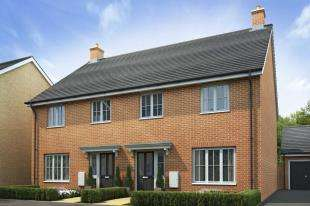 4 Bedrooms Detached House for sale in Clarence Park, Tingewick Road, Buckingham, Buckinghamshire