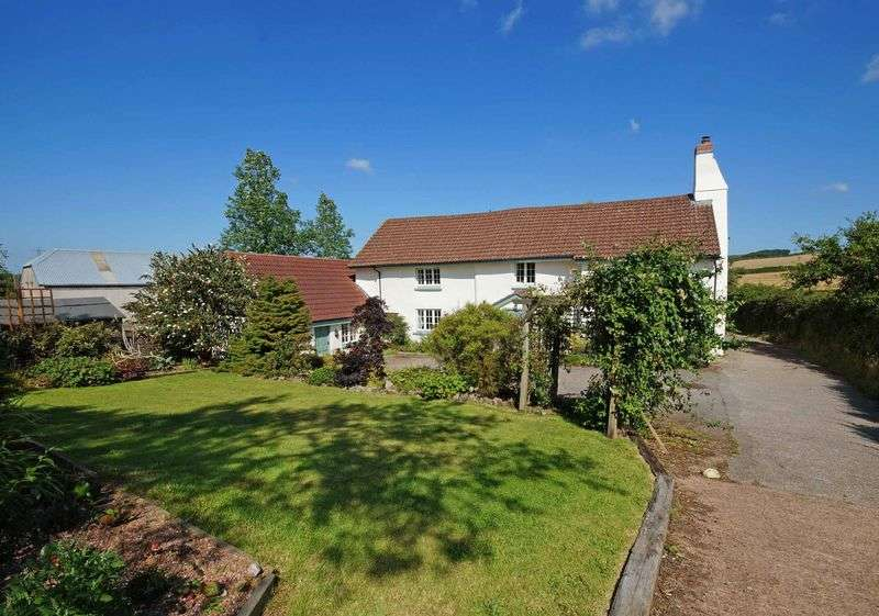 6 Bedrooms Detached House for sale in Harracott, Barnstaple