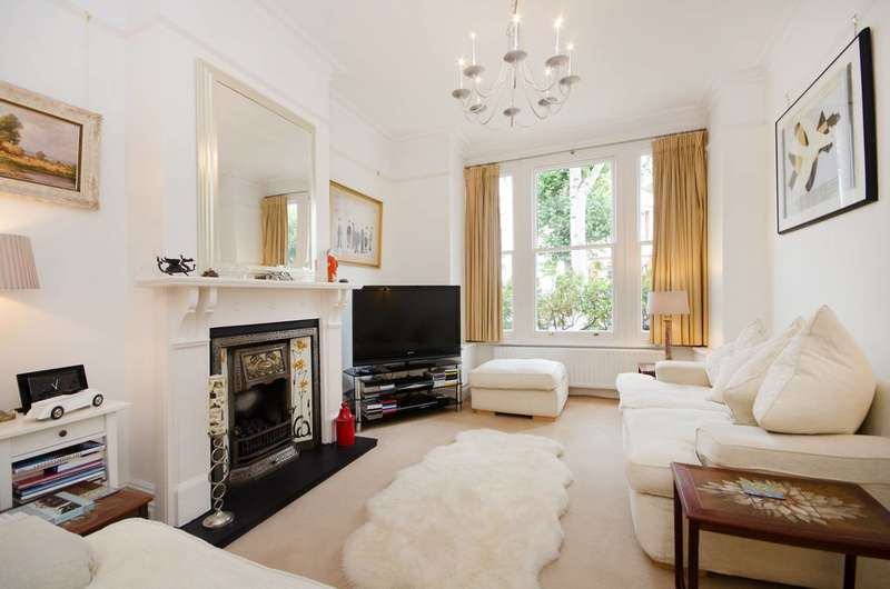 4 Bedrooms House for rent in Southdean Gardens, Wimbledon, SW19