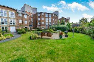 2 Bedrooms Retirement Property for sale in Malpas Court, Northallerton, North Yorkshire