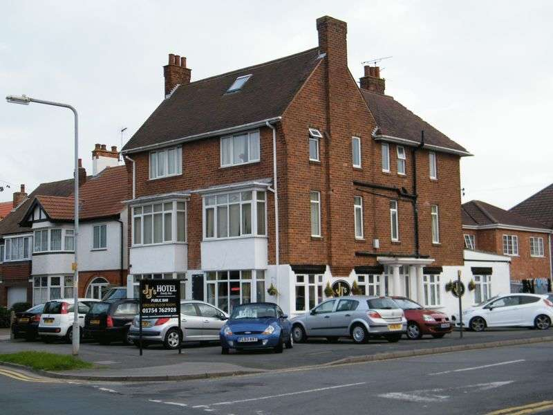 Property for sale in JJ's, 1 Firbeck Avenue, Skegness, Lincs, PE25 3JY