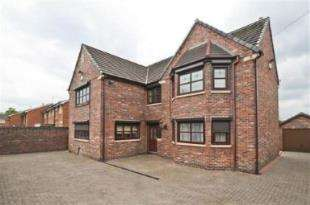 4 Bedrooms Detached House for sale in Golborne Road, Lowton, Warrington, Greater Manchester