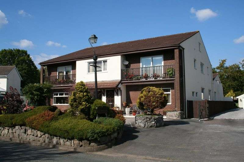 2 Bedrooms Flat for sale in Cummings Cross, Liverton