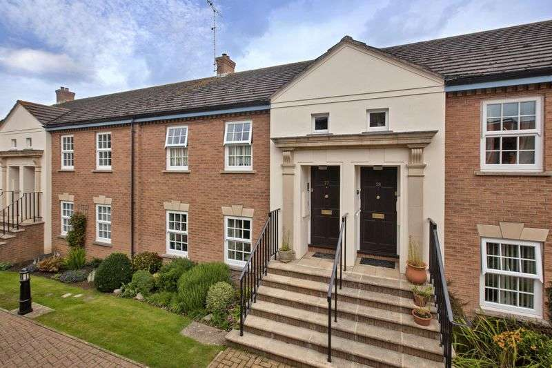2 Bedrooms Retirement Property for sale in EASTGATE GARDENS