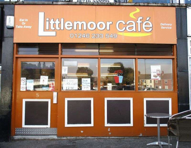 Property for sale in Littlemoor Centre, Chesterfield