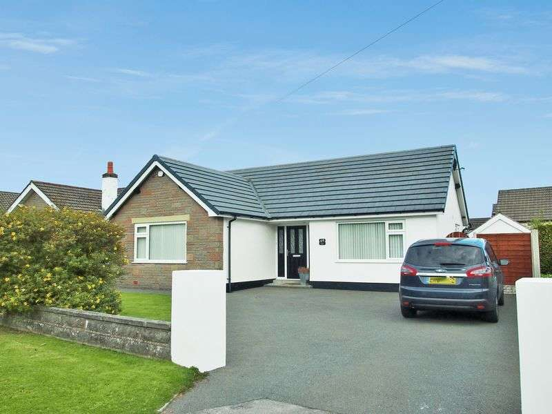 3 Bedrooms Detached Bungalow for sale in Hest Bank Lane, Hest Bank, Lancaster