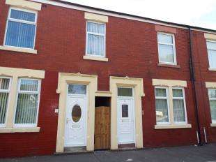2 Bedrooms Terraced House for sale in Thorn Street, Preston, Lancashire