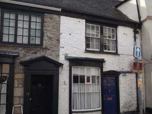 3 Bedrooms Terraced House for sale in Penryn, Cornwall