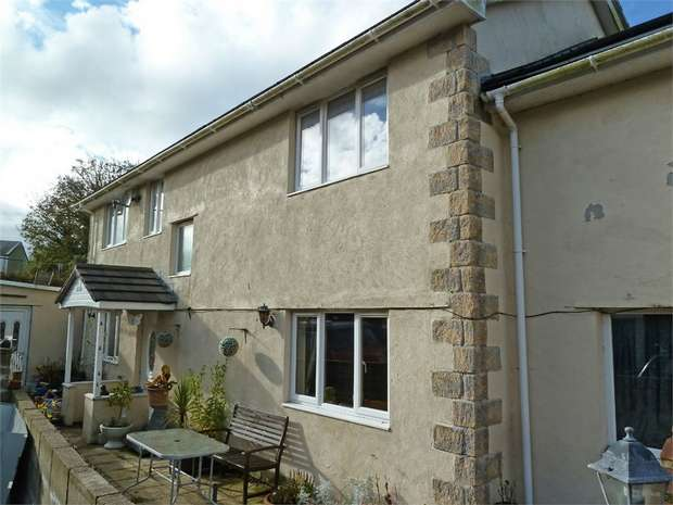 5 Bedrooms Detached House for sale in Kailem Close, St Columb, Cornwall