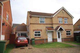 2 Bedrooms Semi Detached House for sale in Kestrel Court, Newton Aycliffe, Durham