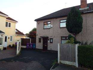 3 Bedrooms Semi Detached House for sale in Stamfordham Grove, Liverpool, Merseyside, L19